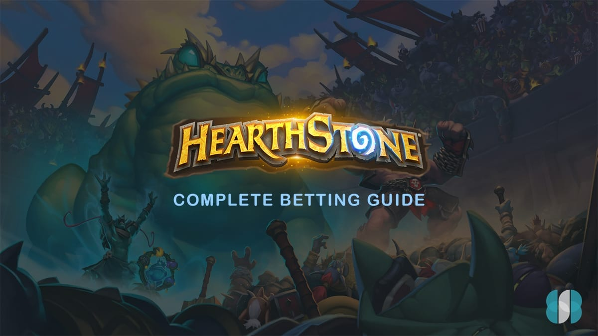 Hearthstone esports betting guide