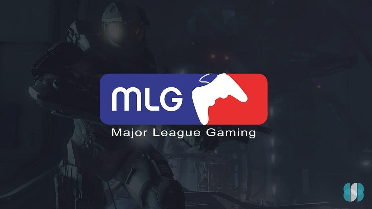 Major League Gaming eSports