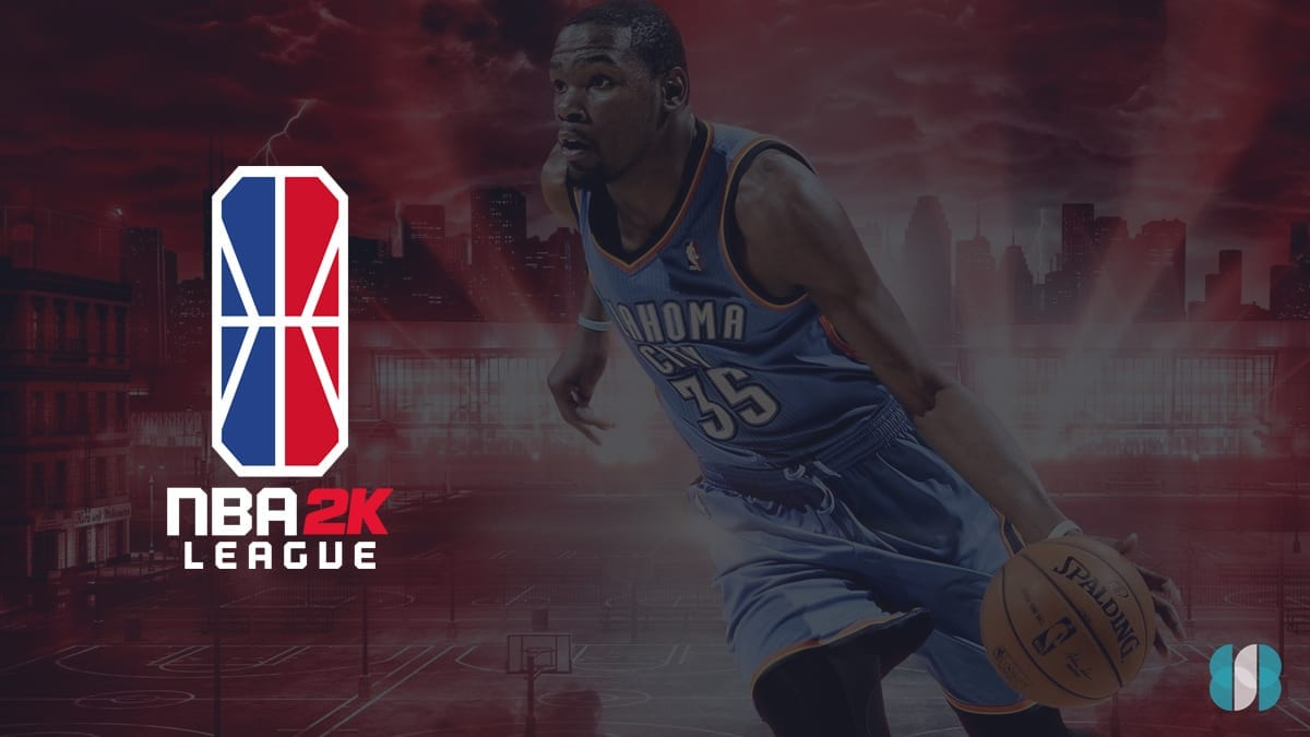 NBA 2K eLeague
