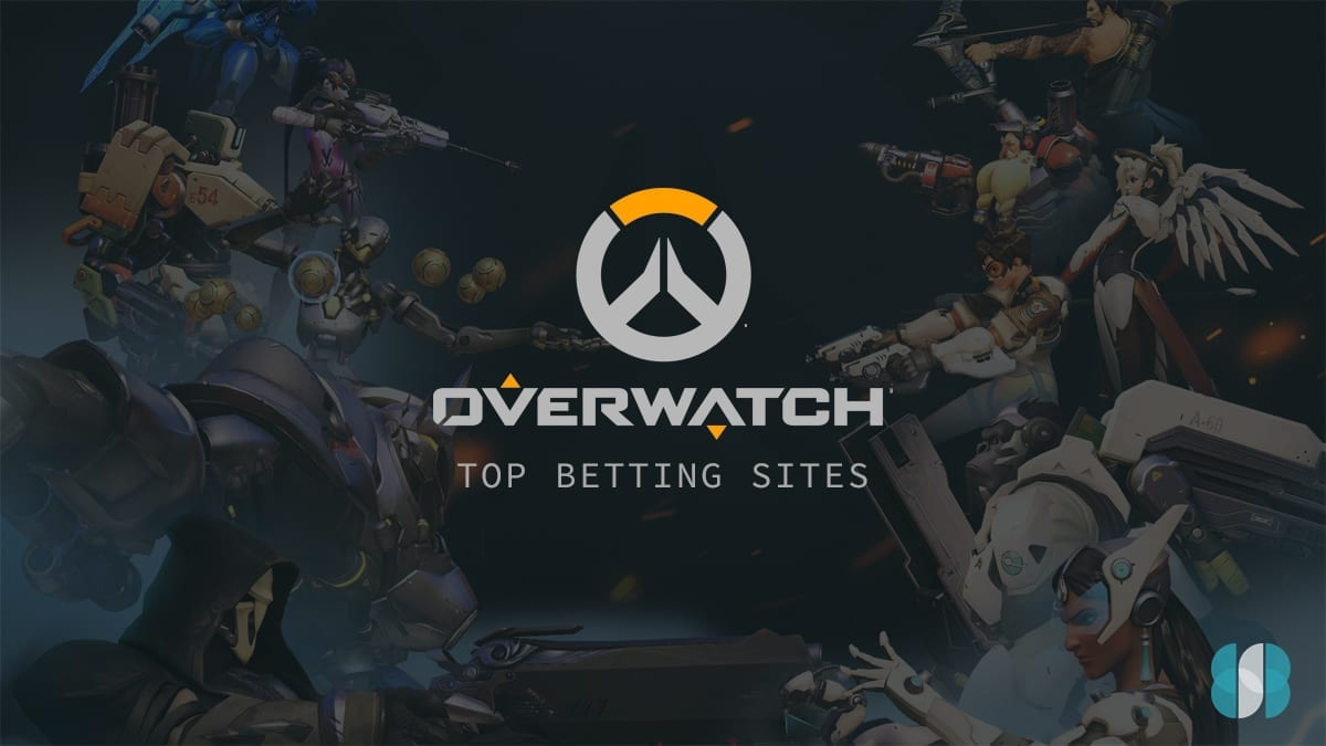 Overwatch esports betting - how to