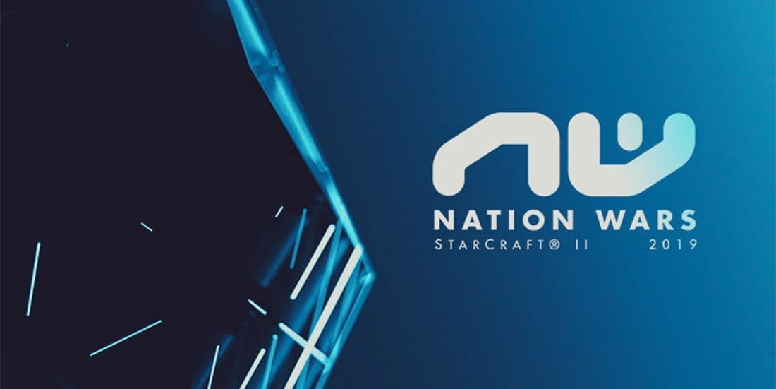 SCII NationWars esports news