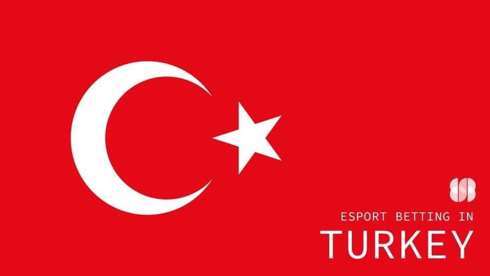 Best eSport Sites for Turkey