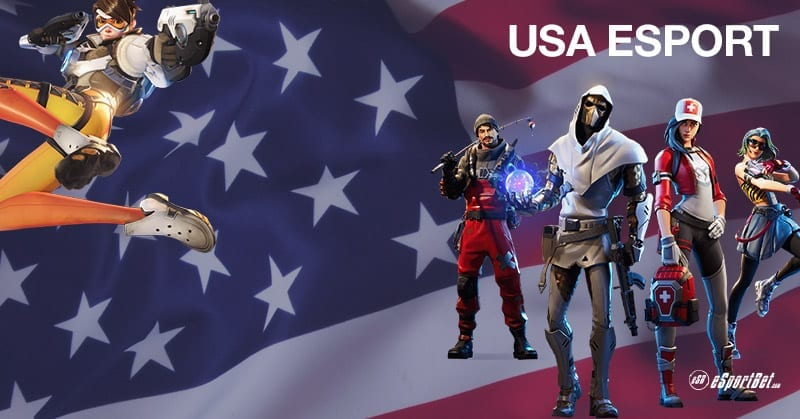 USA eSports