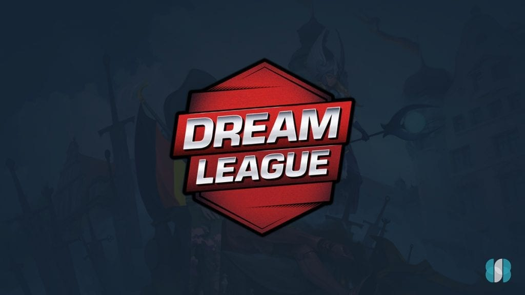 DreamLeague Leipzig Major