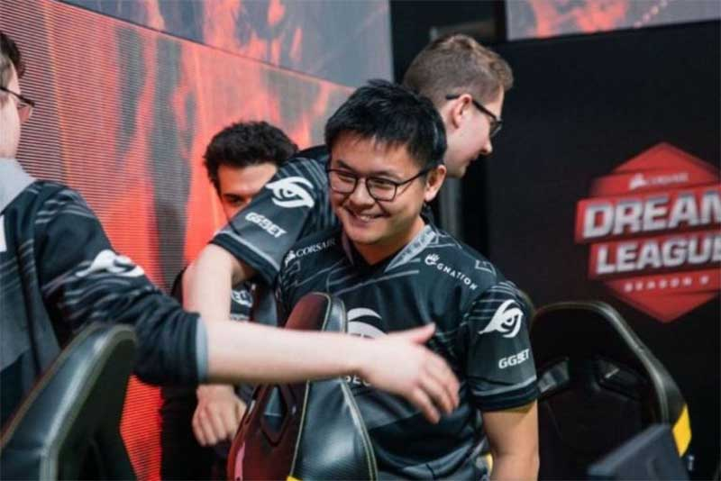 Mid One has departed Team Secret in Dota roster change