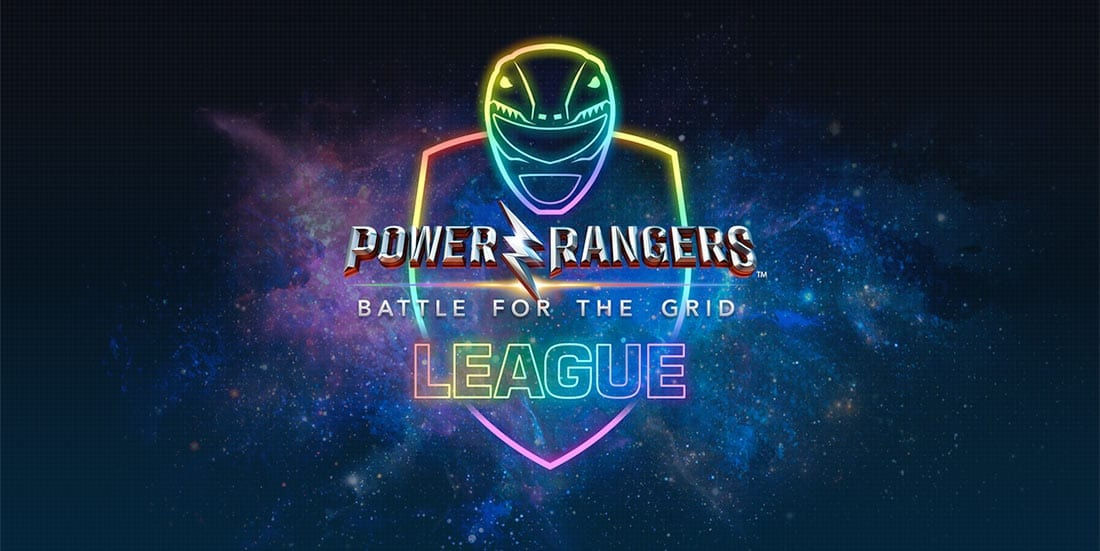 Power Rangers esports news