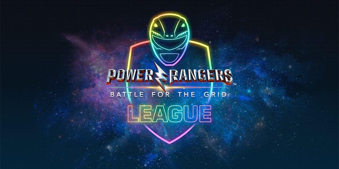 Power Rangers esports news