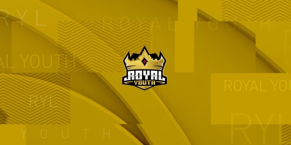 Royal Youth LoL news