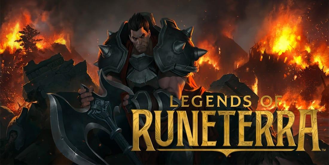 Runeterra esports news