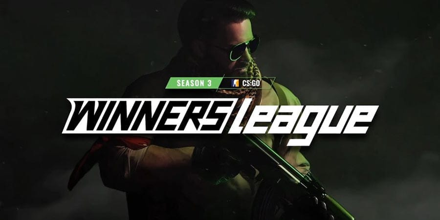 Winners League S3 CS:GO betting