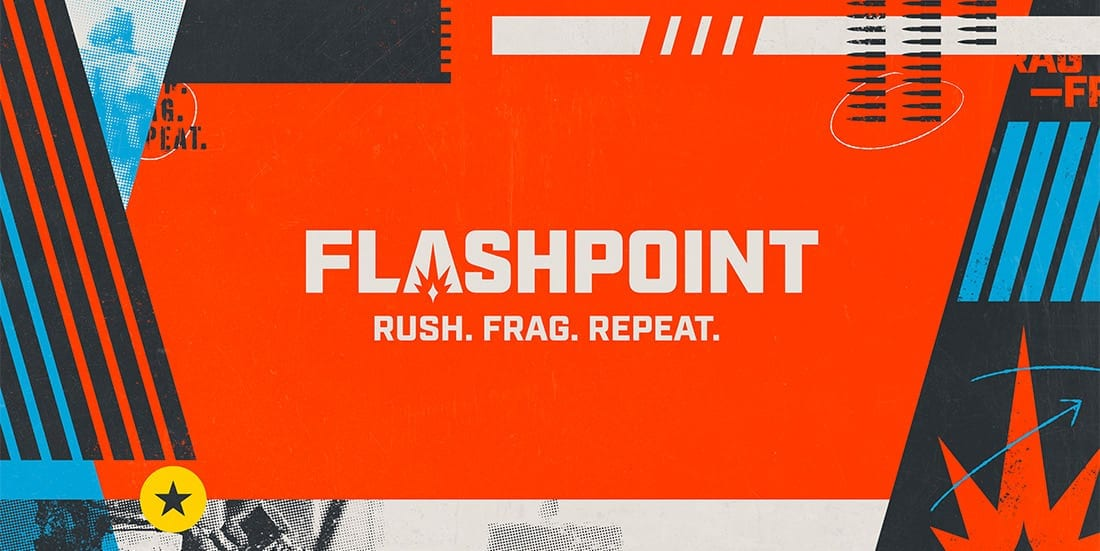 FLASHPOINT CS:GO esports league