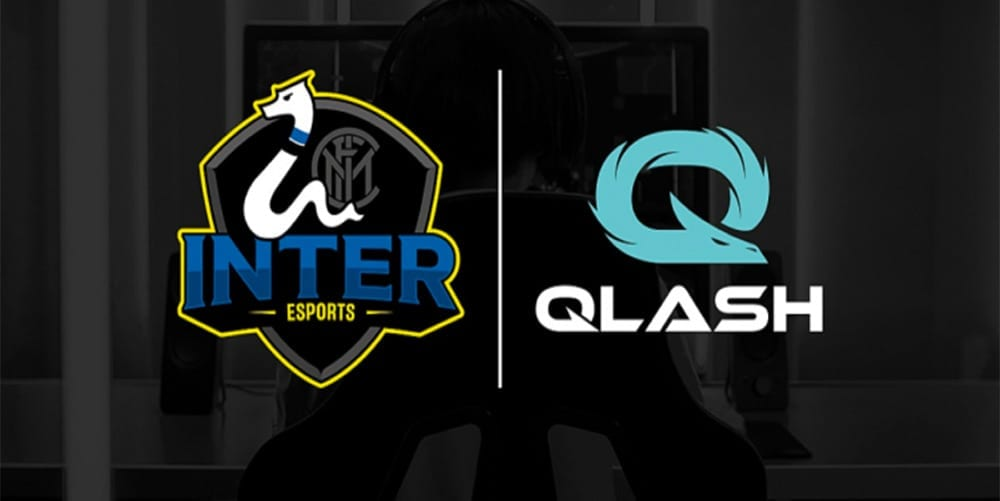 Inter QLASH esports news