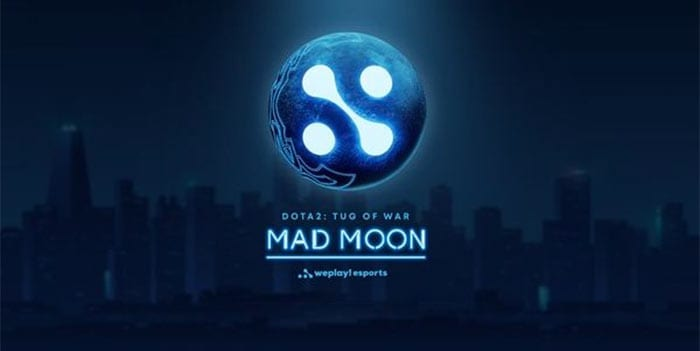 Dota 2 Mad Moon esports betting