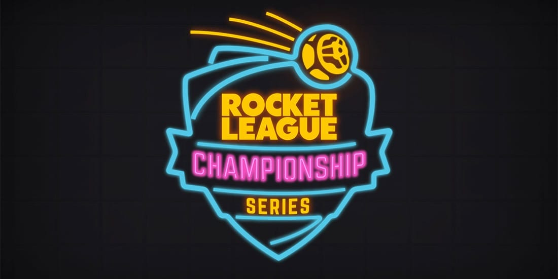 RLCS Rocket League betting