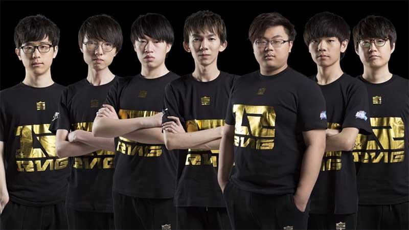 Royal Never Give Up withdraw from Dota 2 tournament because of coronavirus