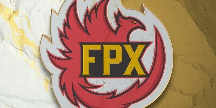 FPX esports betting