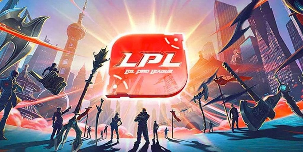 LPL news and betting predictions
