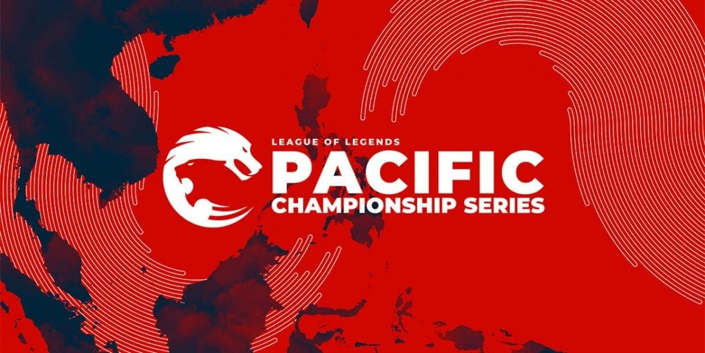 PCS League of Legends news