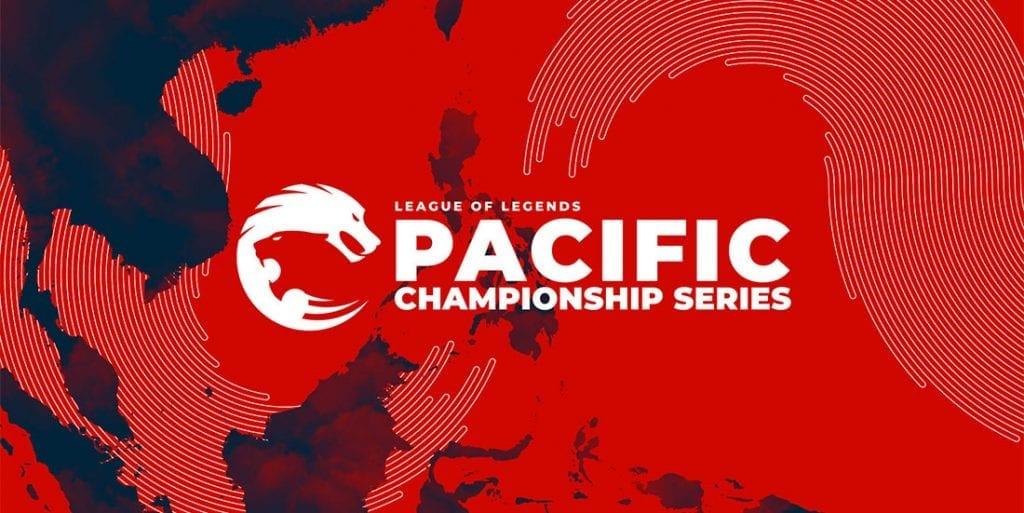 PCS League of Legends news