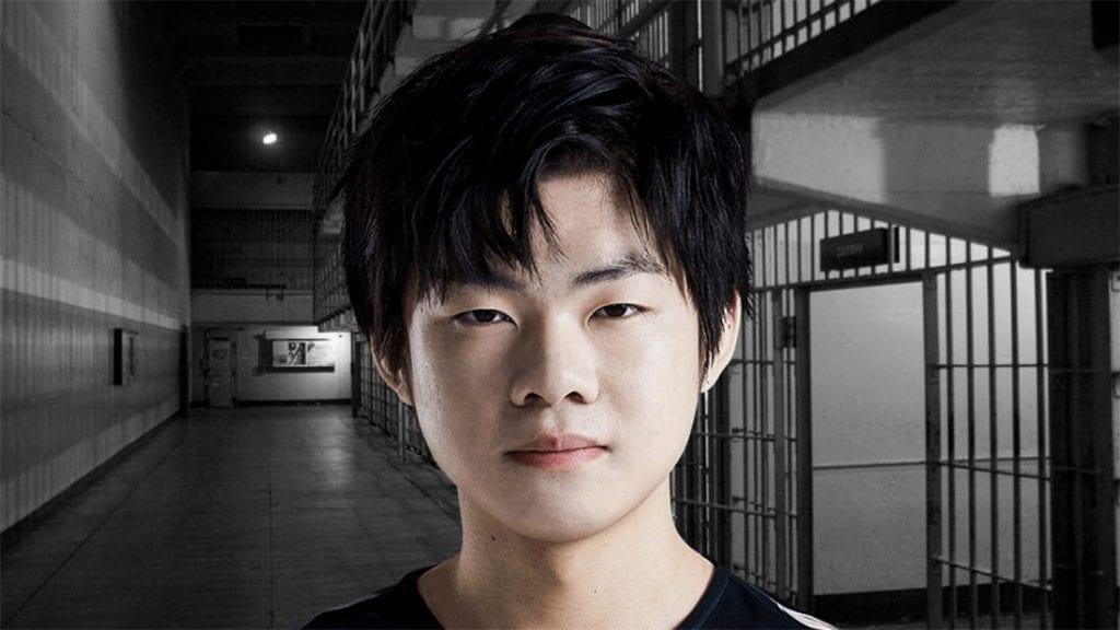 WeiYan LPL esports news