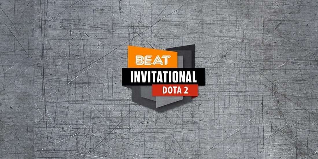 Dota 2 BEAT Invitational betting