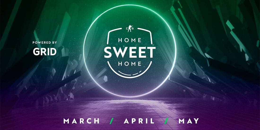 Home Sweet Home CS:GO betting