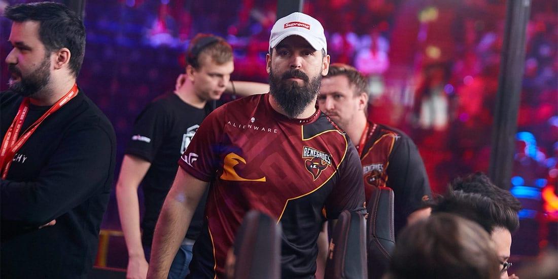 Kassad CS:GO esports news