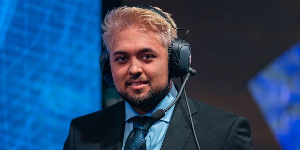 Kubz League of Legends news