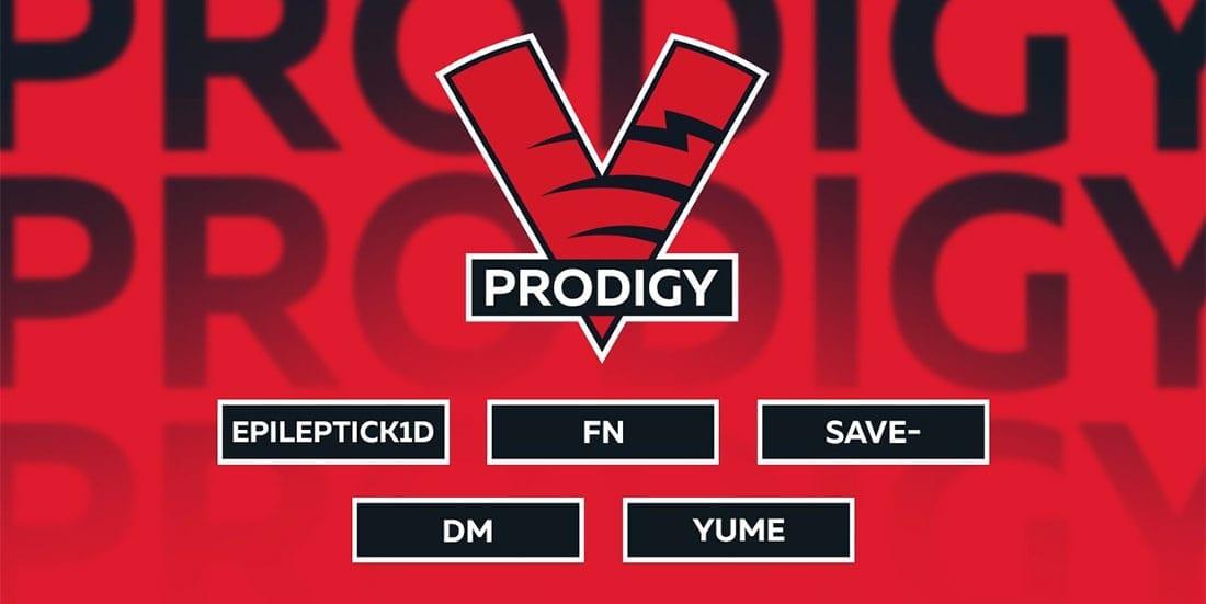 VP.Prodigy Dota 2 news