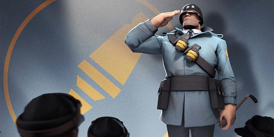 Team Fortress 2 news