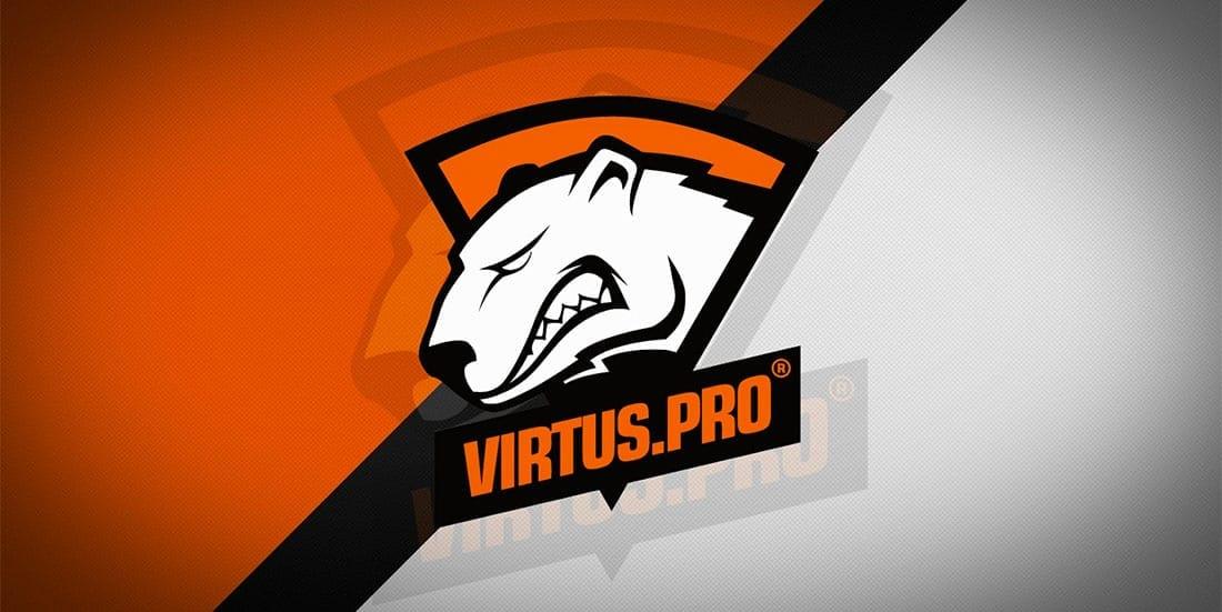 Virtus.pro esports news