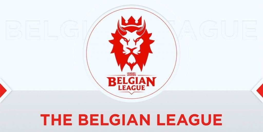 LoL Belgian League betting