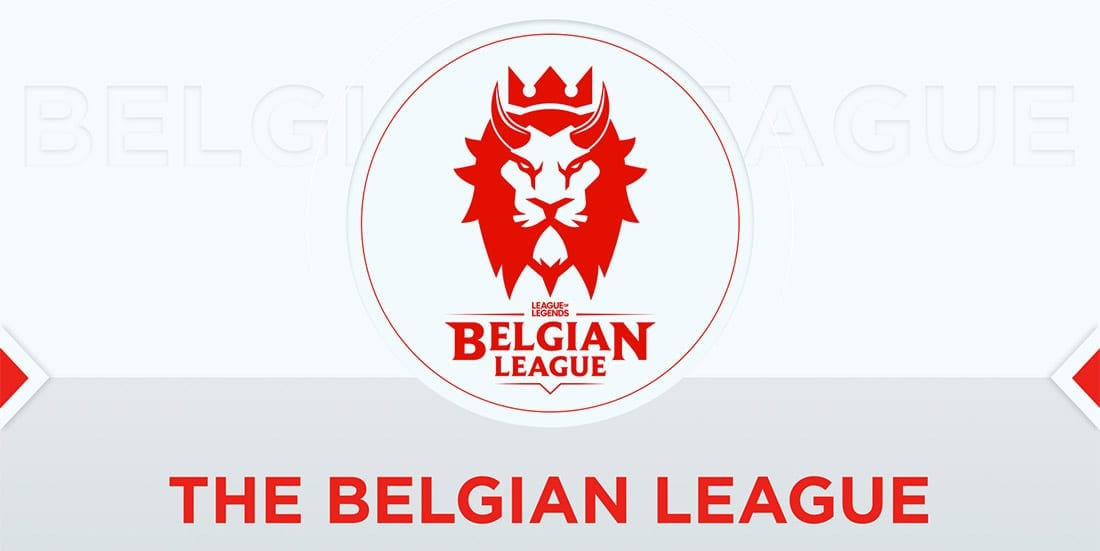 LoL Belgian League betting
