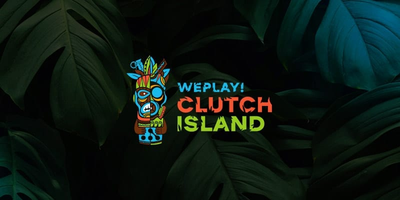 Clutch Island CS:GO betting