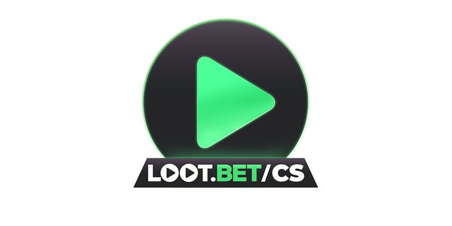LOOT.BET/CS betting