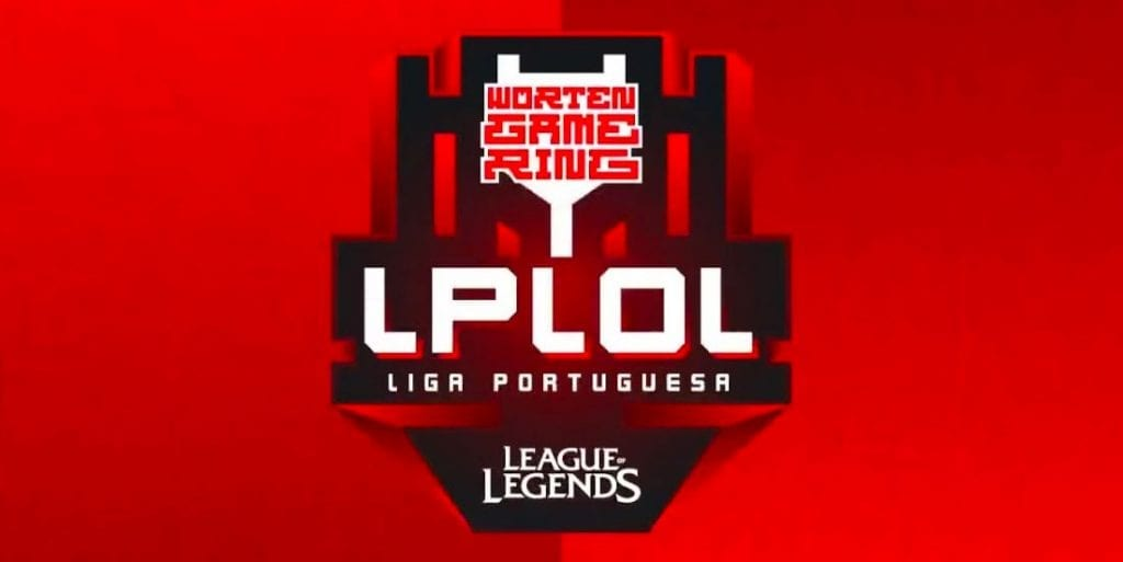 Liga Portuguesa de League of Legends