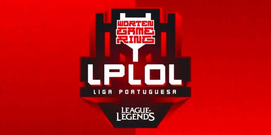 Liga Portuguesa de League of Legends