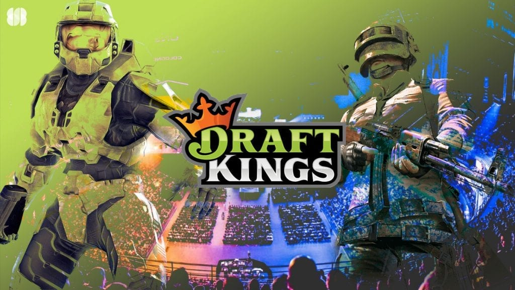 DraftKings US esports review