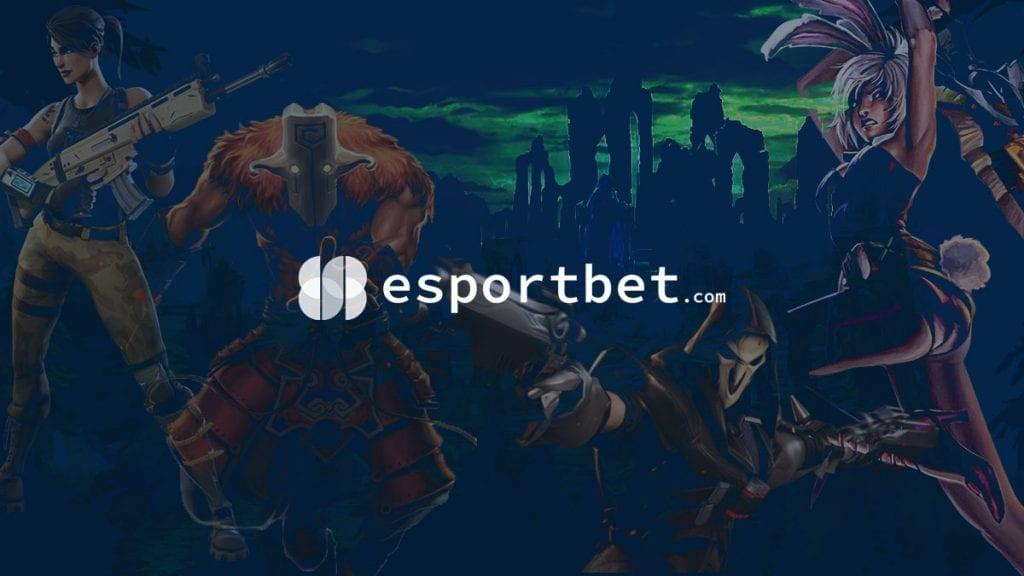 eSportBet.com