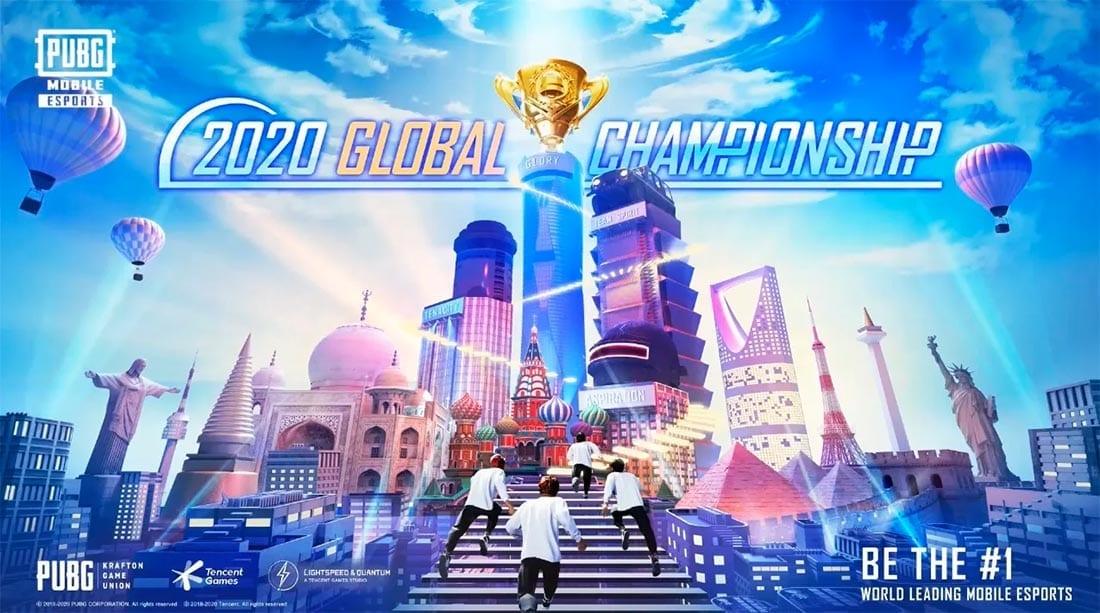 PMGC esports news