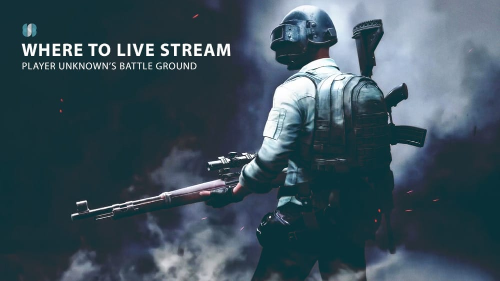 Esports live stream betting sites for PUBG