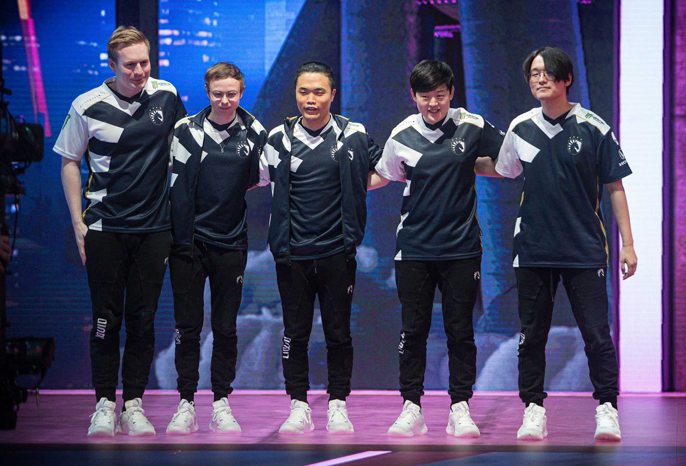 Team Liquid are a juggernaut in esports
