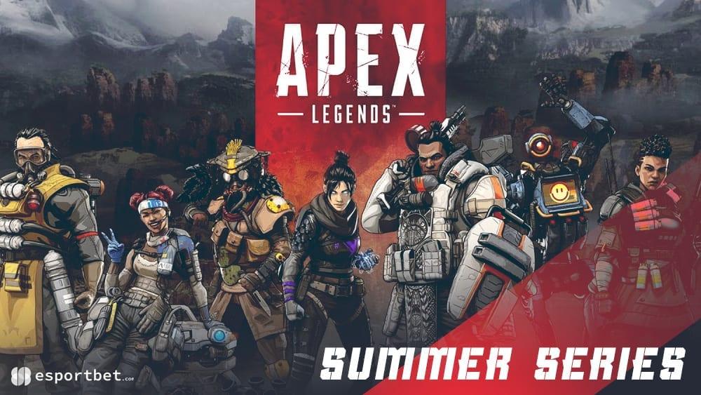Apex Legends Summer Series