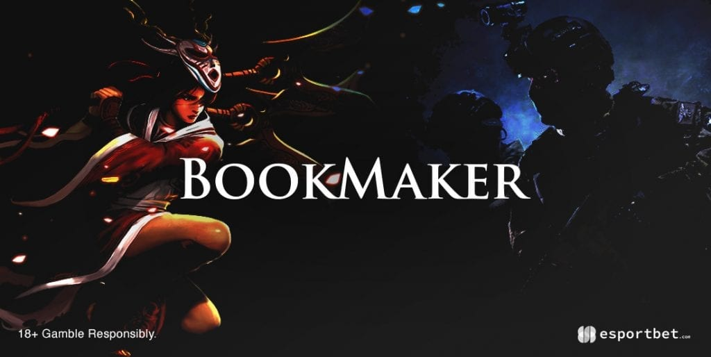 Bookmaker.eu eSport Review