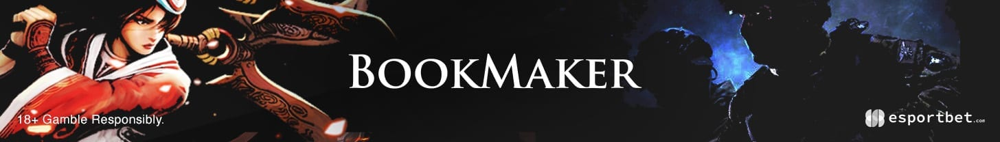 Bookmaker.eu eSport Bonus