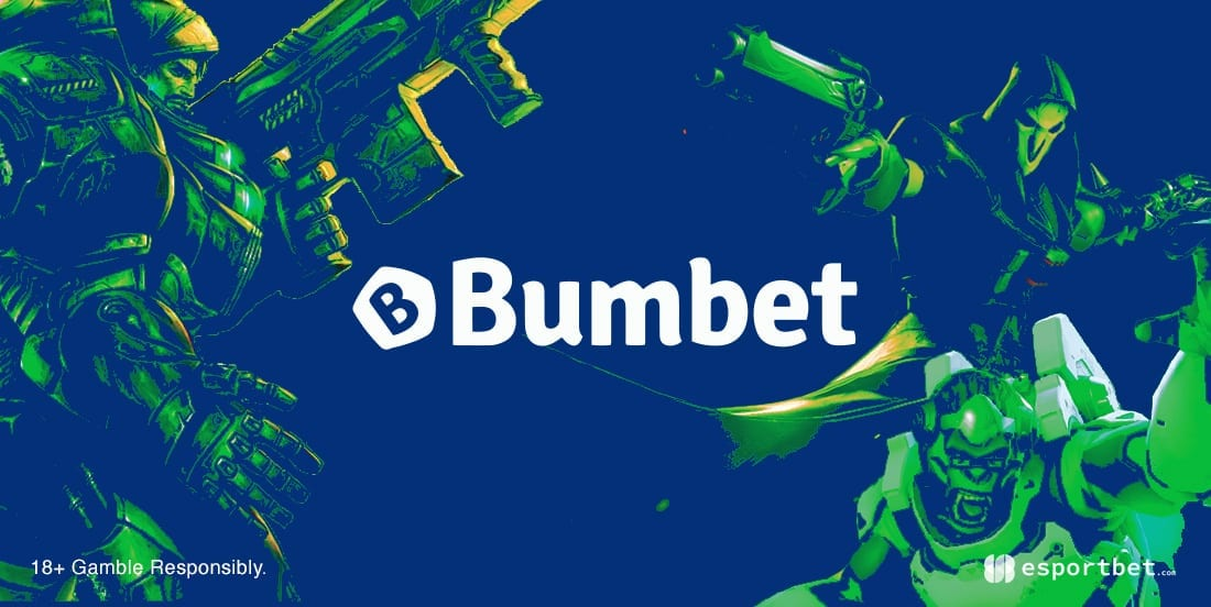 Bumbet esport review