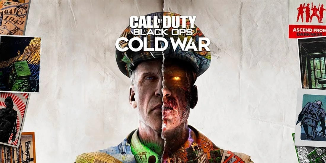 Call of Duty Cold War news