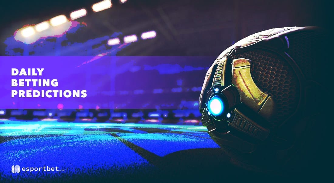 Rocket League tips for January 9 2021