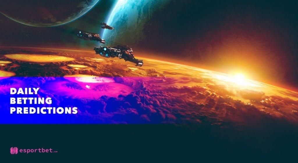 StarCraft esports betting tips