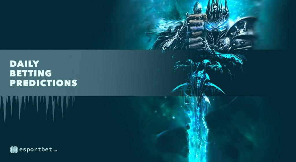 WoW esports betting tips